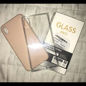 iPhone XS Max silicon cases